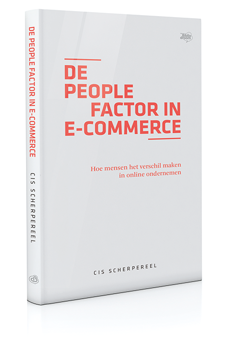 De people factor in e-commerce