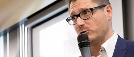 Boek Cis als spreker, coach, docent rond e-commerce